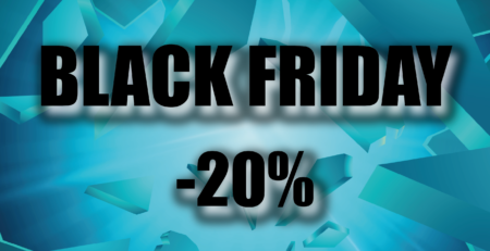 Black Friday 20% na Marketing Internetowy